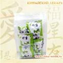 Китайская зелёная слива для похудения